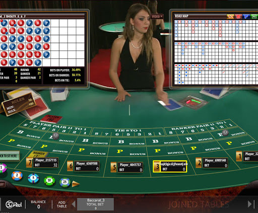 Baccarat tricks that will change your game fast