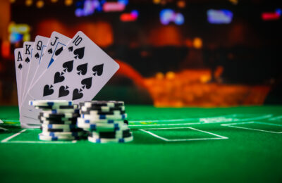 The most efficient tips for successful gambling in a casino