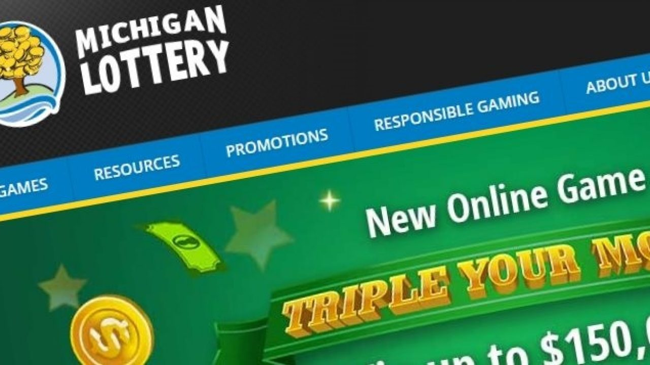 simplest online lottery