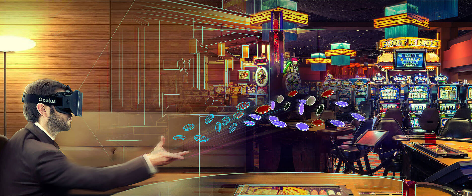 Games to Play in Virtual Casinos