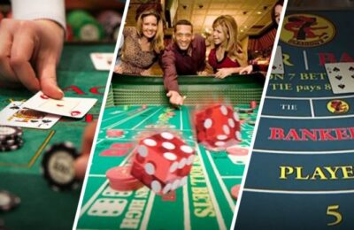 The online casino tips that will help you have more fun