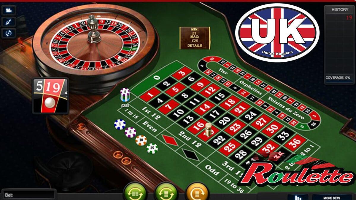 Various Online Roulette